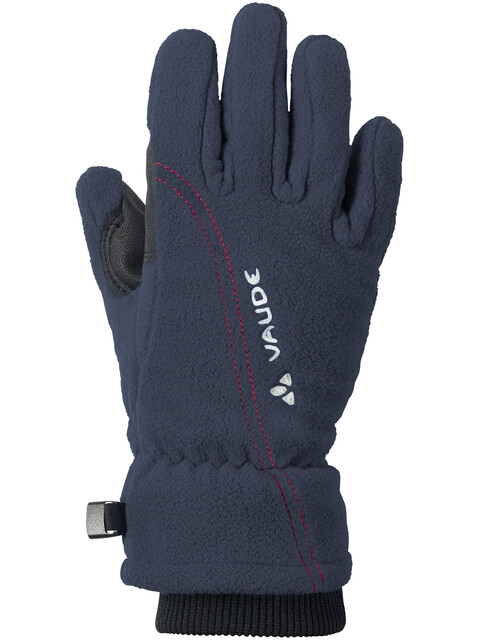 VAUDE Karibu II Gloves Kids eclipse